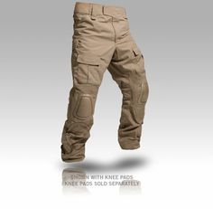 Cryer - Combat Pants AC