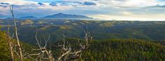 Five Amazing Colorado Backpacking Loop Hikes | Colorado's Wild Areas