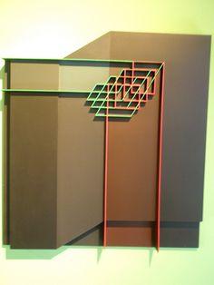 Octavio Herrera, MADI Art Museum and Gallery, Dallas