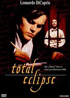 Hd Streaming, Streaming Movies, Hd Movies, Film Movie, Total Eclipse Film, Leonardo Dicaprio, Van Life Blog, Lgbt, Basketball Diaries