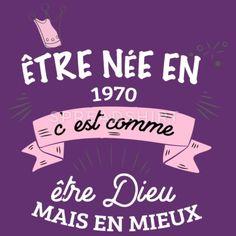 Avril 1970 L/égendes 50e Les cadeaux danniversaire pour 50 ans T-shirt /à capuche Sweat D/ébardeur pour les Hommes Femmes Enfants