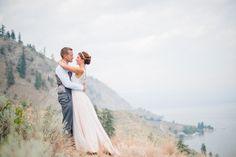 La Punta Norte- Summerland, BC wedding- | Tara Peach Photography