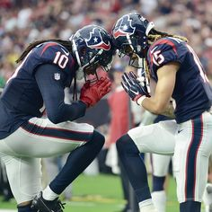 952.8k Followers, 104 Following, 4,556 Posts - See Instagram photos and videos from Houston Texans (@houstontexans)