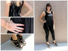 Chopshop : Outfit of The Day