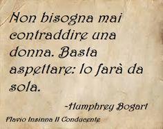 Flavio Insinna Il Conducente: Non bisogna mai contraddire una donna....