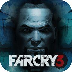 Far Cry 3 Free Insanity Mirror app!