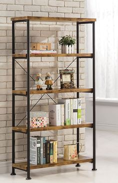 Home Furnishings Bookcase