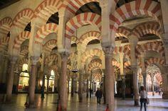 Cordoue - Mosquée-Cathédrale