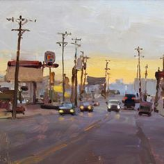 Kim English, Artists, Oil Painters, Oil Paintings, Saks Galleries, Cherry Creek, Denver, Colorado, Saks Art Gallery