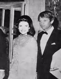 Image result for robert f. kennedy jackie