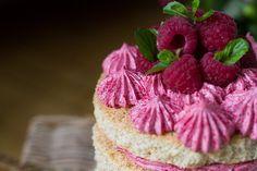 Fruchtige Tortenfüllung: Himbeer-Buttercreme ist die perfekte Füllung für deine Torten und Törtchen, Rezept von den Küchen-Miezen, Bad Oeynhausen und Minden