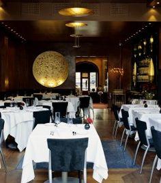 Era ora, italiensk michelinrestaurant i København