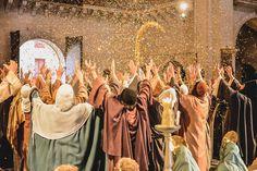 El gloria y el oropel