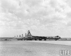 "Convair B-36 ""Peacemaker"" | Flickr - Photo Sharing!"