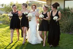 Real Wedding: Stunning Meets Sophistication - Belle the Magazine ...