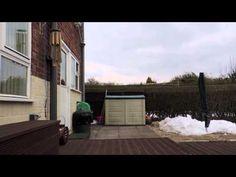 Aidan Davis - Suit & Tie/Mercy freestyle Dance