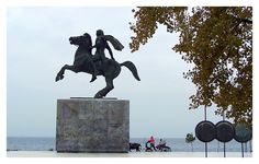 Great Alexander - Thessaloniki, Thessaloniki Macedonia Greece