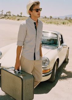 AG Jeans S/S 2012 lookbook, man fashion/style