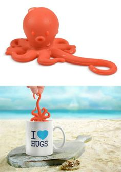 Cool Tea Infuser