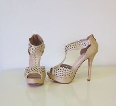 You Belong With Me Shoes
