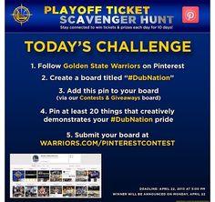 f529a38d8ec  DubNation Golden State Warriors Playoffs