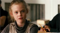 "Elle Fanning in ""Phoebe in Wonderland"" - 2008 I've actually seen it and it is really good"