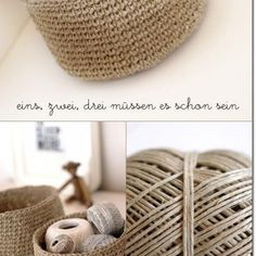For all of those who love knitting and crocheting, here are some wonderful ideas!...