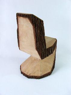 Panton arbor chair - DIY furniture