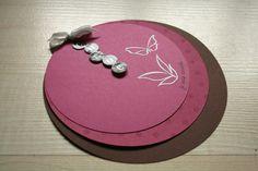 pink invitation