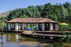 hotel fazenda união rio das flores - Pesquisa Google