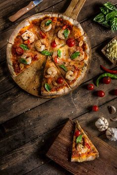 Mediterranean cuisine – The Very Best Pizza recipes Pizza Legal, Pizza Pizza, Pizza Foto, Comida Pizza, Pizza Style, Food Porn, Fingerfood Party, Think Food, Sauce Tomate
