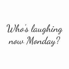 """Hope you're enjoying the long weekend & HAPPY MONDAY! #monday #longweekend #dayoff"" Long Weekend Quotes, Day Off Quotes, Happy Long Weekend, Great Quotes, Me Quotes, Funny Quotes, Qoutes, Happy Monday, Monday Monday"