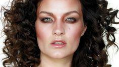 "Sigourney Weaver ""Ghostbusters"" makeup"