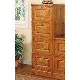 Found it at Wayfair - Paulina 4-Drawer File Cabinet ****