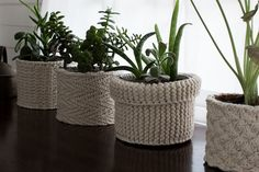 5 FREE Mother's Day Gift Knitting Patterns - Brome Fields