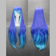here is the wig i got for widget