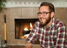 James Hawthorne Sharp Beard