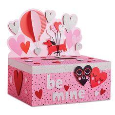 Target : DiY Valentine Mailbox Kit
