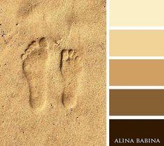 #alinababina #colorpalette #alinababinacolors