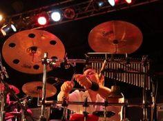 My Soultone Cymbals set.