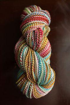 A Summer Yarn » the pretty little fiber co.