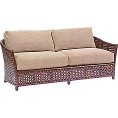 McGuire Furniture: Antalya(TM) Sofa: LC-10