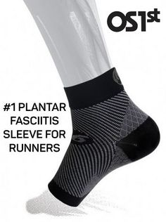75726b2155 The FS6 Performance Compression Foot Sleeve relieves symptoms of Plantar  Fasciit Plantar Fasciitis Cause, Plantar