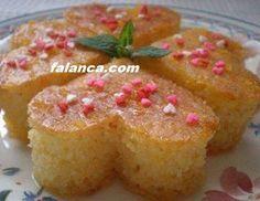 irmikli Sütlü Revani Tarifi #tatlıtarifi #irmiklitatlı #sütlü tatlılar