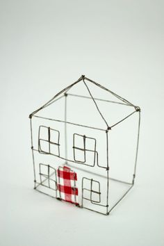 17 best Wire house images on Pinterest   Wire, Cord and Printables