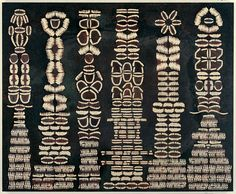 Philip Taaffe, Painting with Teeth, 2002