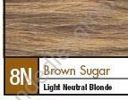 Paul Mitchel PM Shines 8N: Brown Sugar. Me?