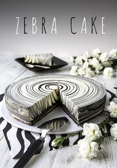Baking Phenomenon throughout Finland in 2015. Firstly it contains a candy taste which Finns absolutely love – salty liquorice called 'salmiakki'. Secondly, people were inspired by the technique which creates circular zebra stripes inside the filling. (http://www.kinuskikissa.fi/zebra-cake/)