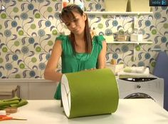 how to recover lampshade