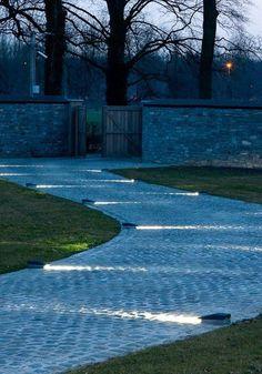 51 Trendy Ideas backyard landscaping with rocks fun - Modern